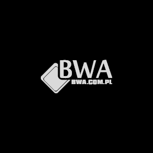 Regały na warzywa i owoce - BWA