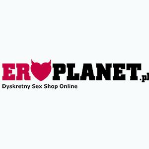 Sklep erotyczny - Eroplanet
