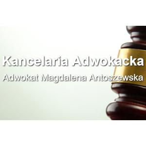 Adwokat Warszawa Śródmieście - Kancelaria Antoszewska