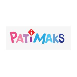 Zabawki dla dzieci - Pati i Maks