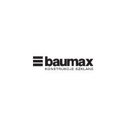Konstrukcje szklane - Baumax