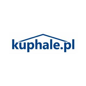 Hale modułowe - Kuphale